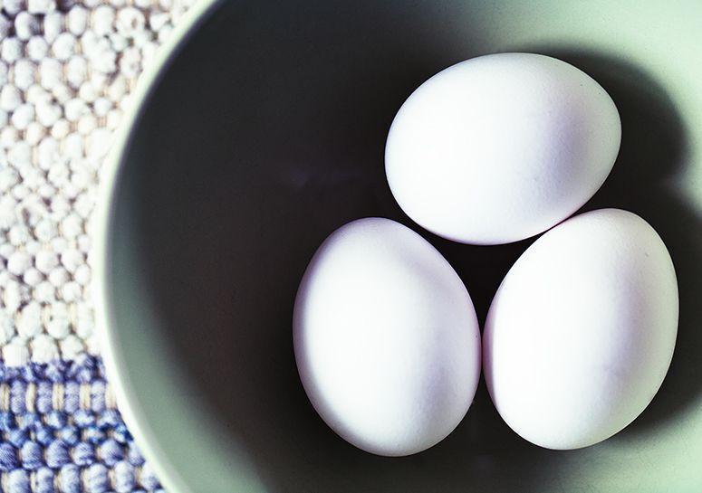 Diy egg whites and tissue face mask avocadofacemask