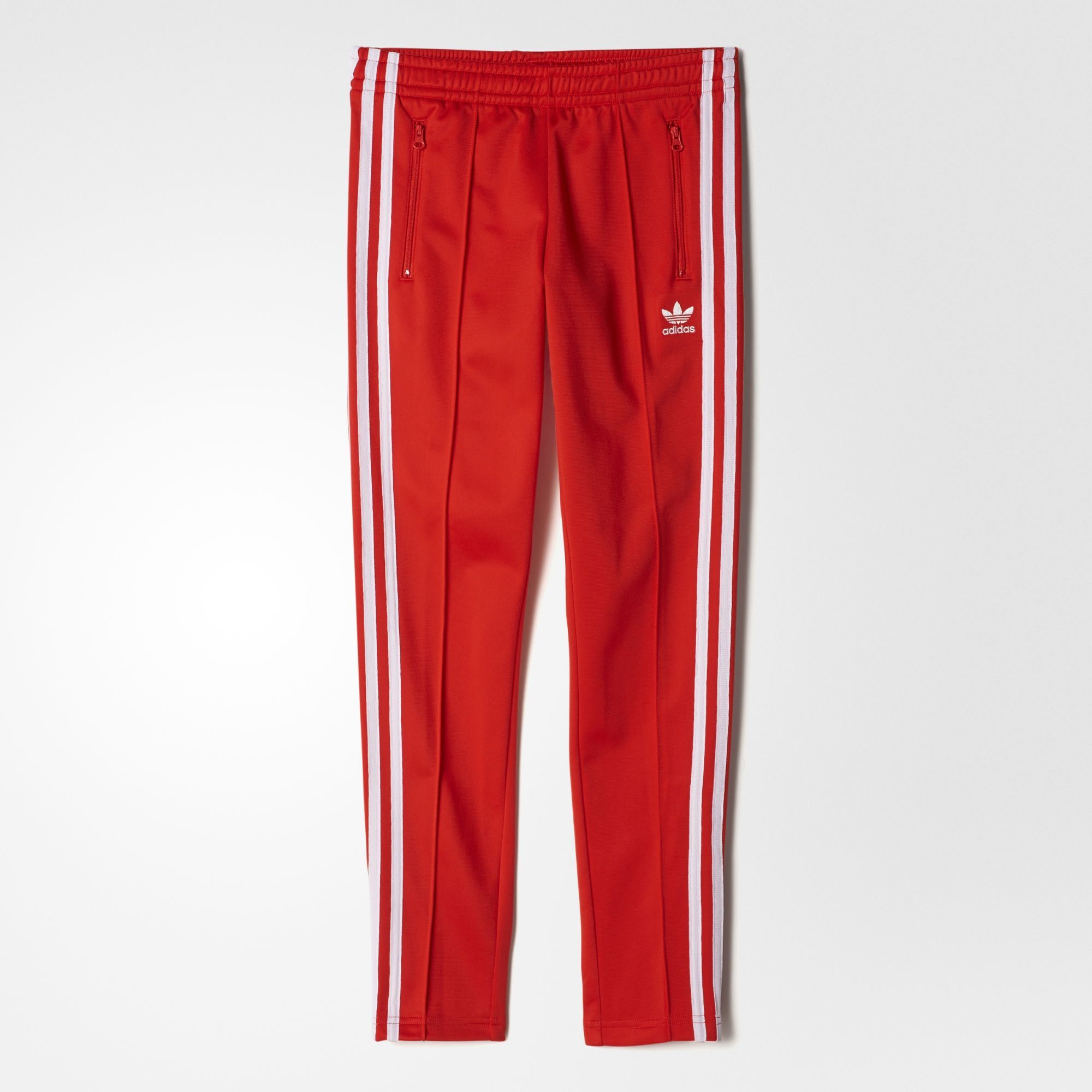 8301fd6c3 adidas - SST Pants | bday gifts in 2019 | Red adidas pants, Pants ...