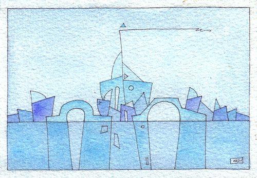 Città di mare - 1
