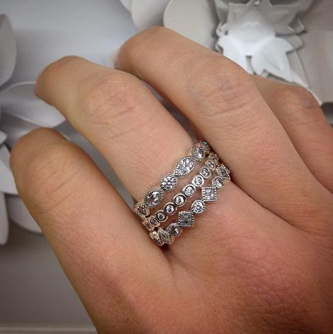 Pandora Spring Collection 2015. Rings.