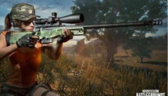 pubg data mining reveals x3 and x6 scopes are coming to the game