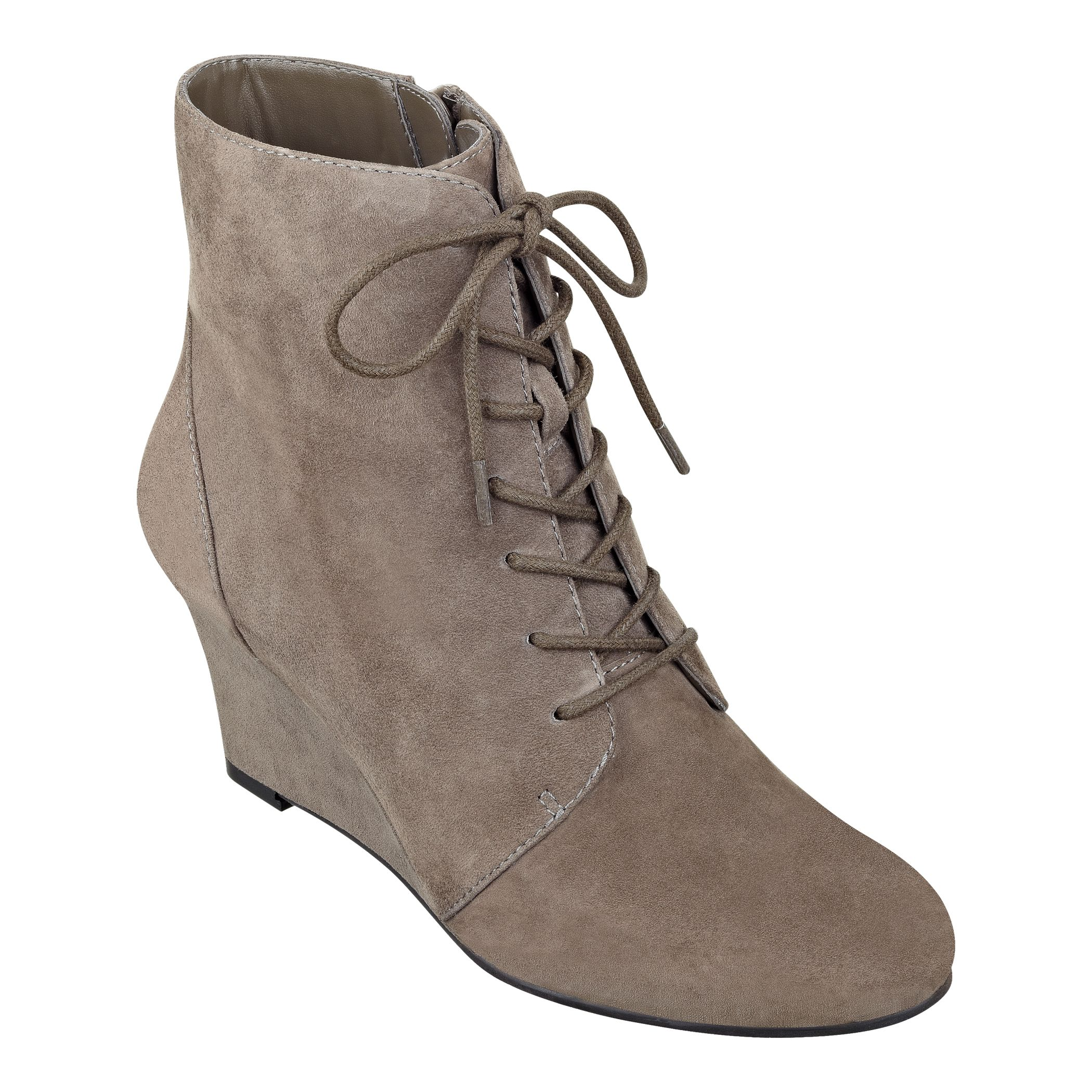 3062dfa4c1f Easy Spirit: Boots > ESHASHA - Comfortable booties for women ...