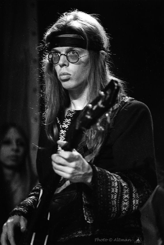 Private Photos Woodstock 1969 | Jack Casady | More Woodstock