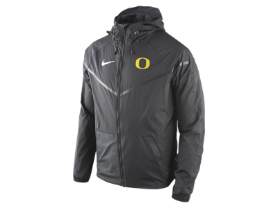 website for discount info for great quality Nike College Playoff Tech Windrunner (Oregon) Men's Jacket
