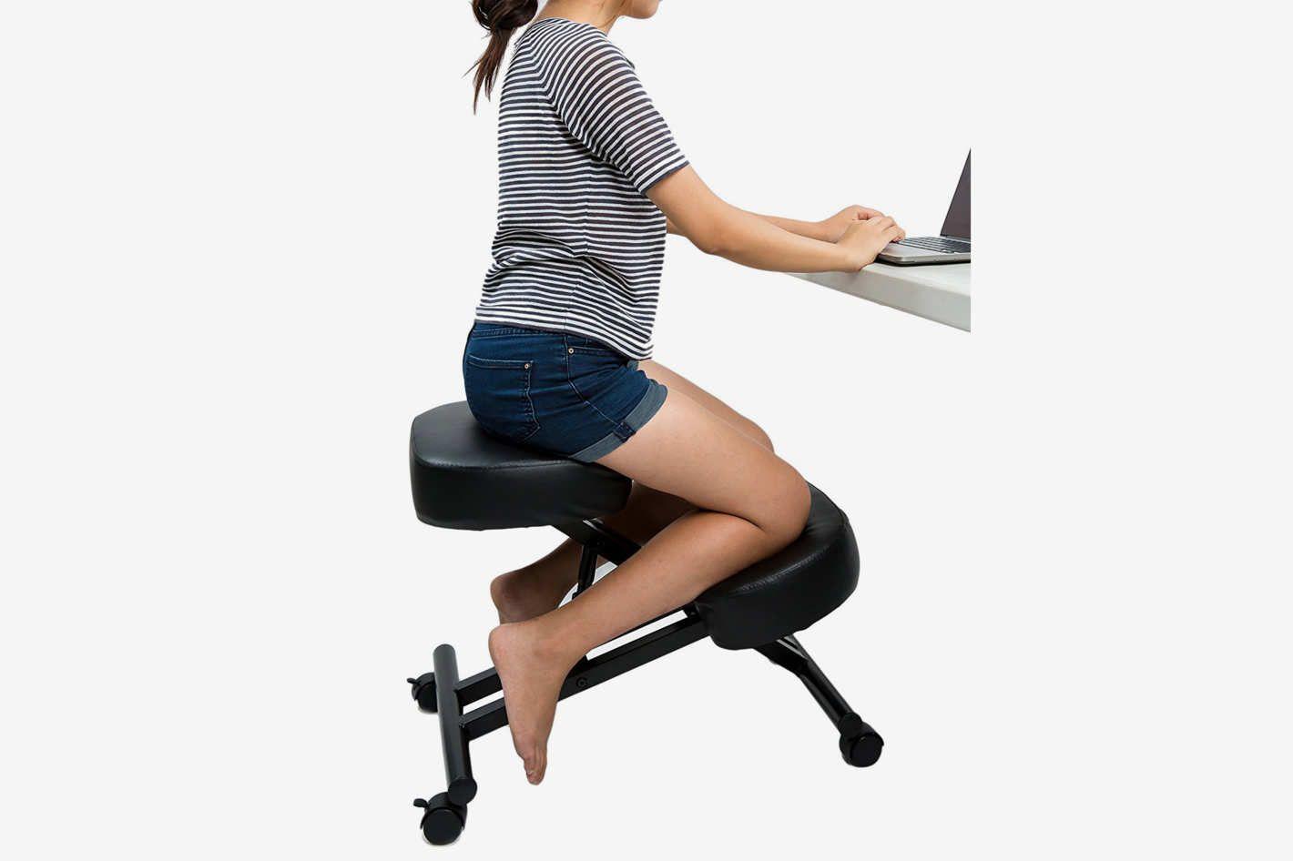 Kneeling Chair Storiestrending Com In 2020 Kneeling Chair