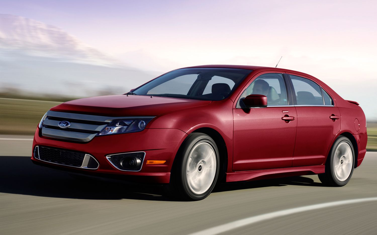 Awesome Ford Fusion Accessories
