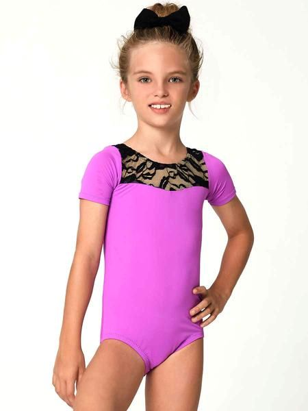 74f95f988b56 Leotard Patterns - LEOTARD  5 - Girls