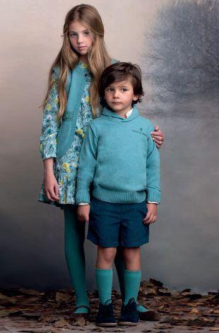 efefaaad5 pagina del catálogo | Moda Infantil | Moda infantil, Ropa de bebe ...