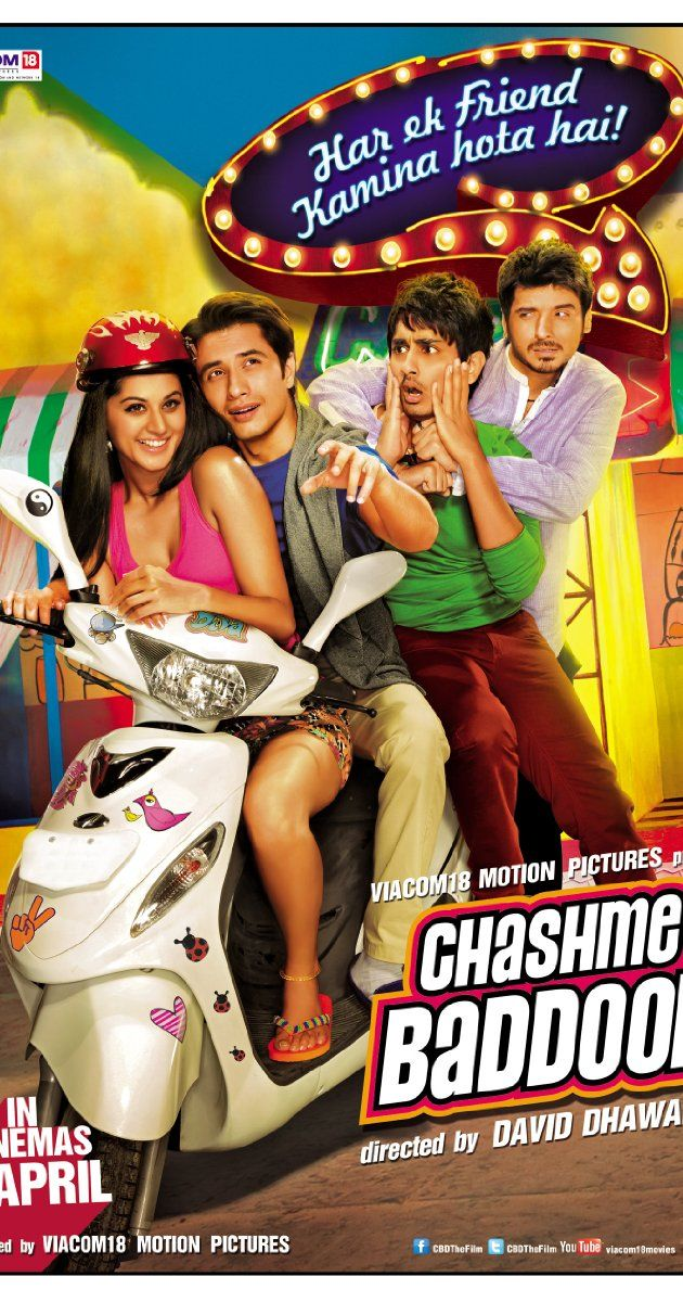 Chashme Baddoor Full Movies Online Free Hindi Movies Full