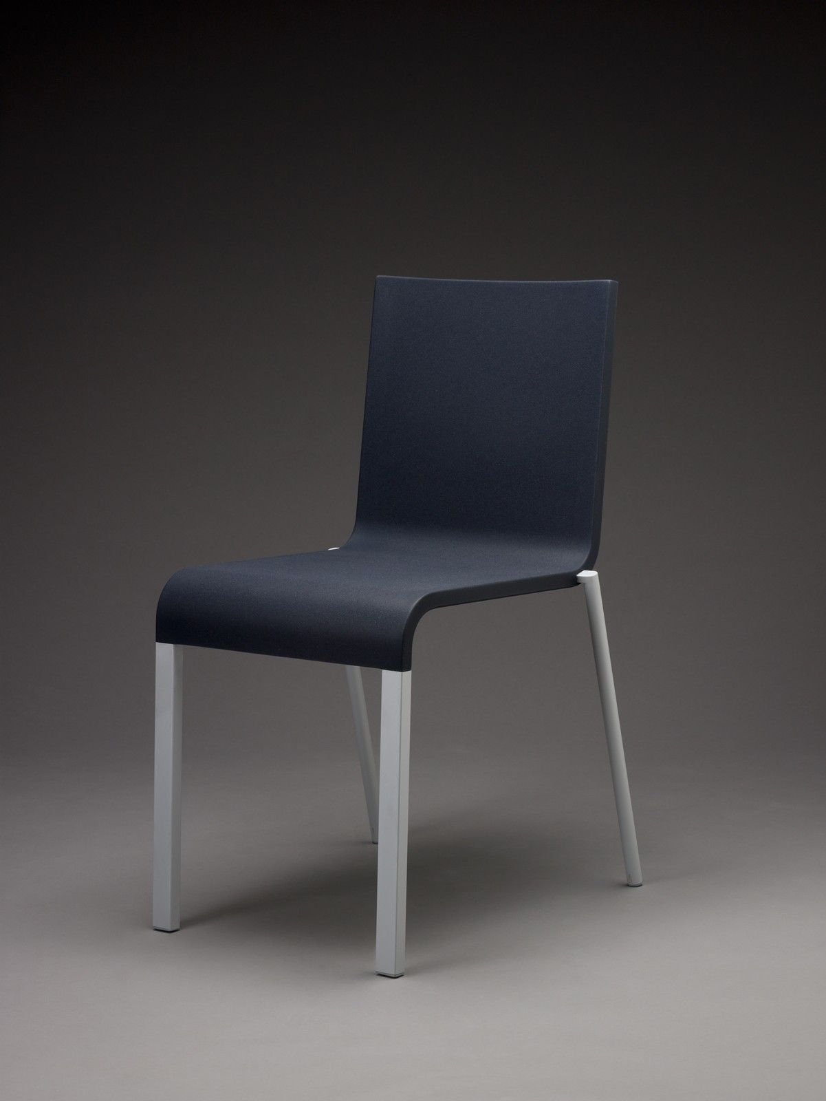 3 Design Stoelen.No 3 Chair Red Maarten Van Severen 1998 C Maarten Van