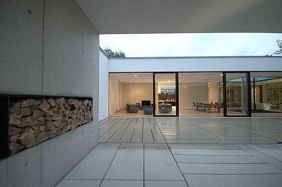 blueverticalstudio » Private Home Conversion by Osterwold & Schmidt