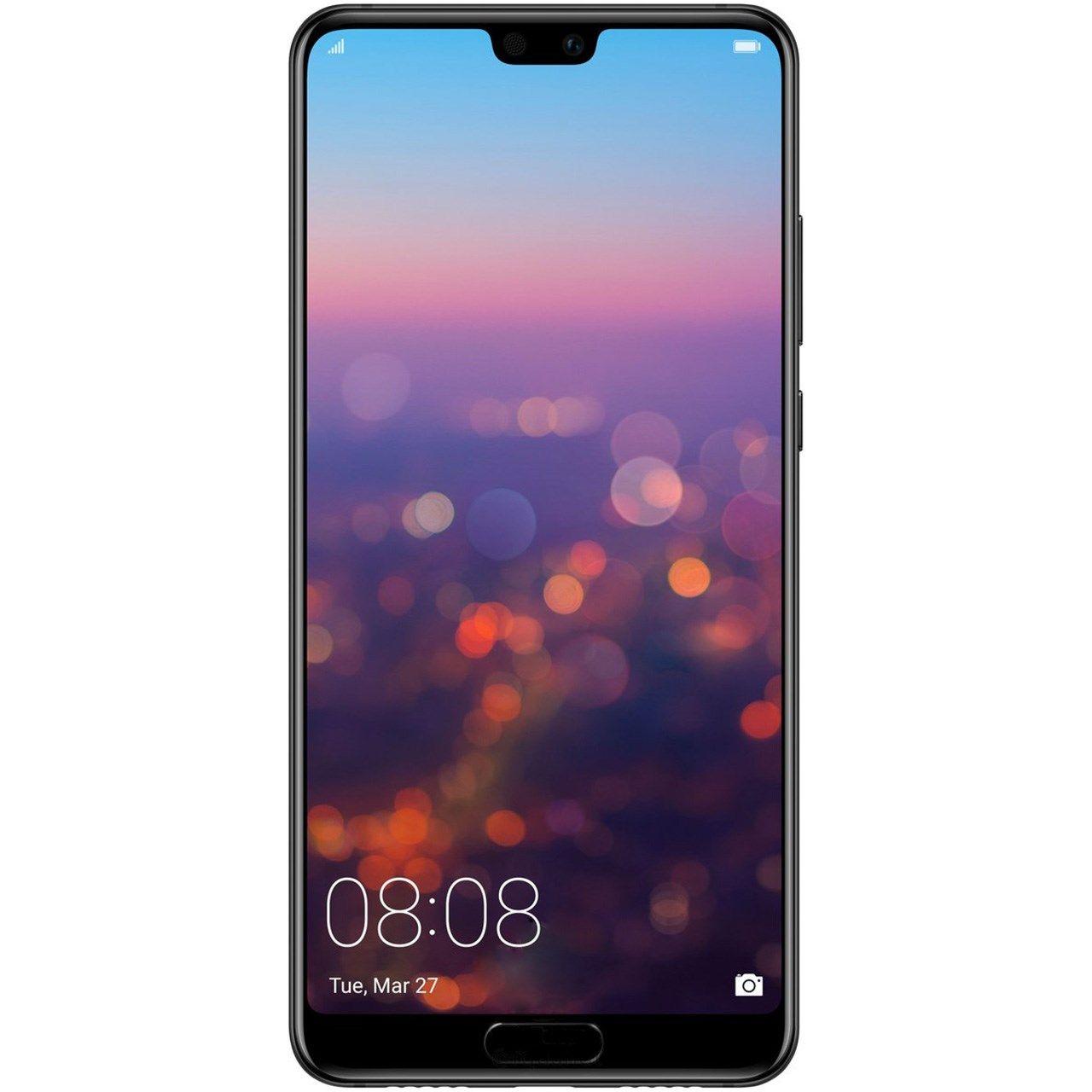 گوشی موبایل هواوی P20دوسیم کارت 128gb Huawei P20 Dual Sim 128gb Mobile Phone Huawei Phone Android Phone