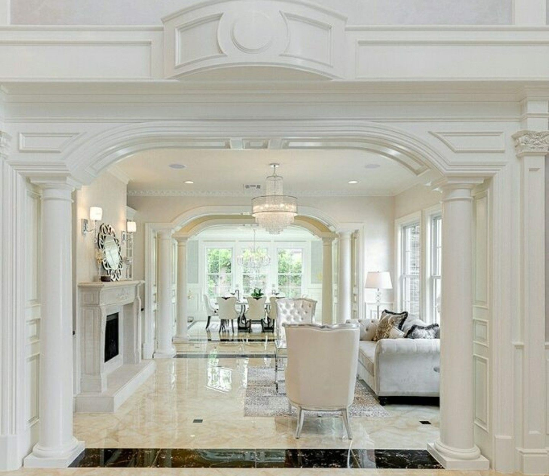 Living And Dining Dream House Interior Dream House Ideas