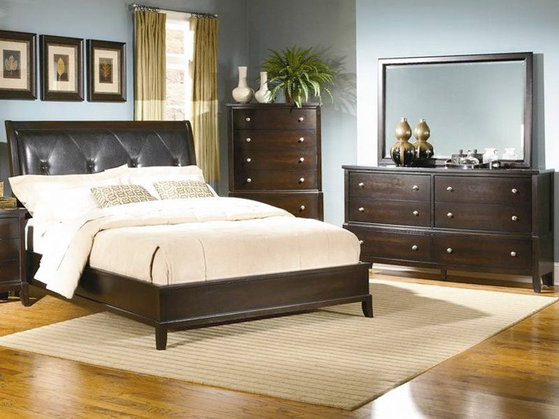 Cardi\'s Furniture - 4pc.Bedroom COLLECTIONS | Bedrooms | Pinterest ...