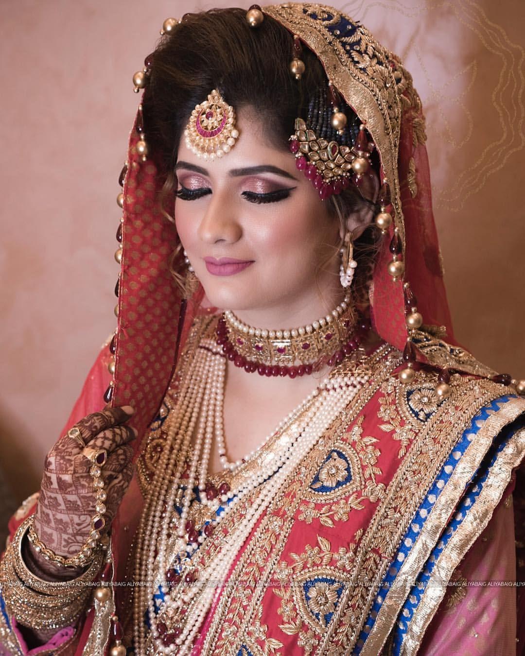 1,885 Likes, 8 Comments - Aliya Baig Makeovers (@makeupbyaliyabaig ...