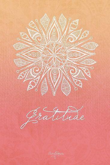Yoga Wallpapers Mandala Mandala Art Gratitude