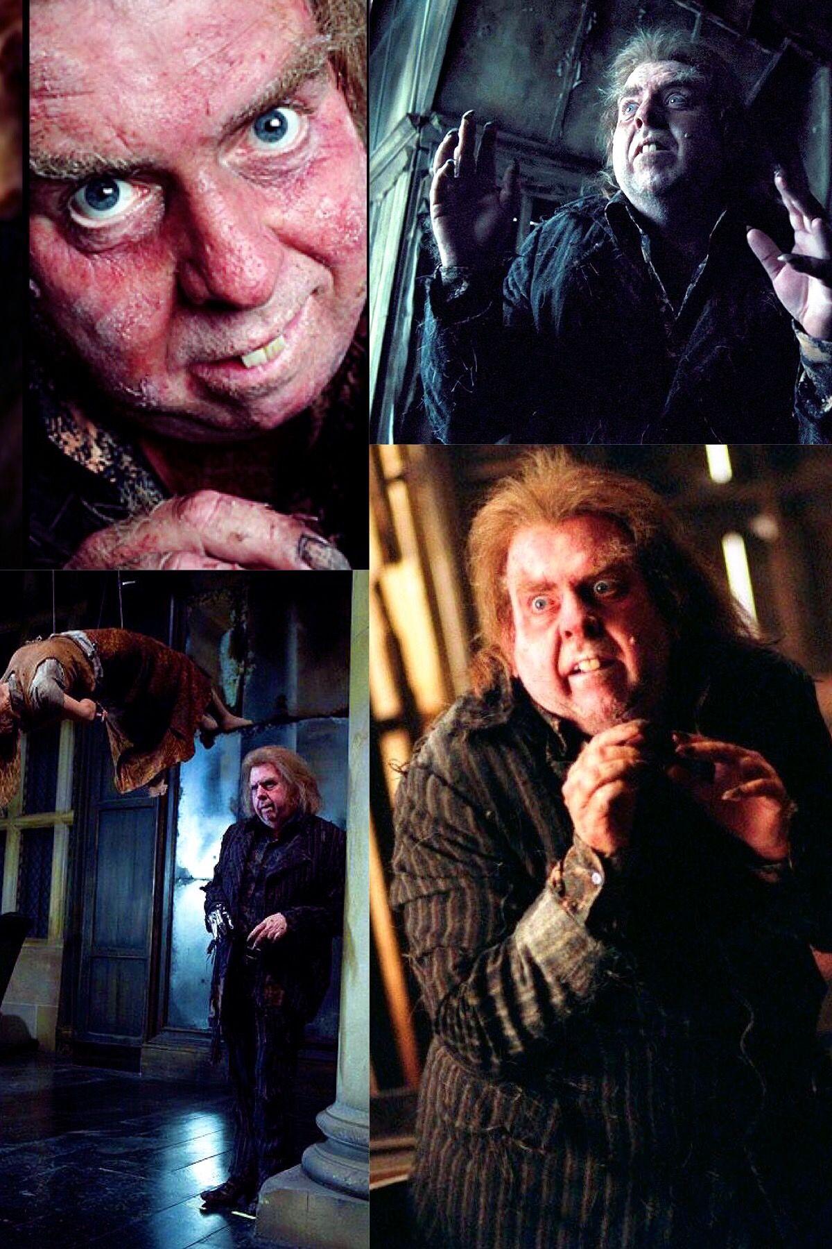 Peter Pettigrew Harry Potter Drawings Peter Pettigrew James Potter