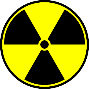 radioactive material symbol clip art halloween toxic nightmare rh pinterest co uk radioactif logo wallpaper logo radioactif png