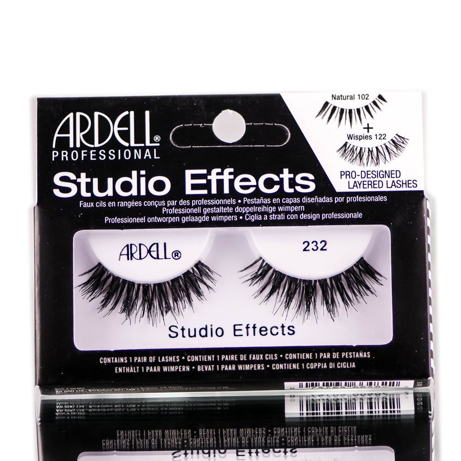 2791cfa08c9 Ardell Professional Studio Effects Custom Layered Lashes   Products ...