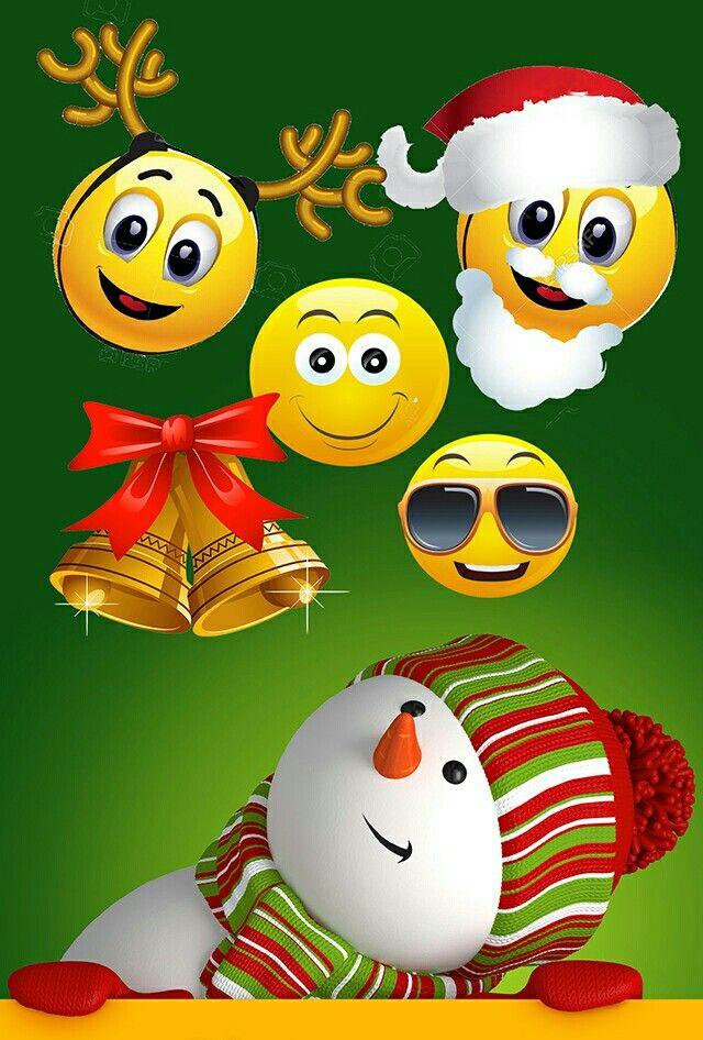 Xmas Cards Emoji Christmas Xmas Cards Emoji Birthday Party