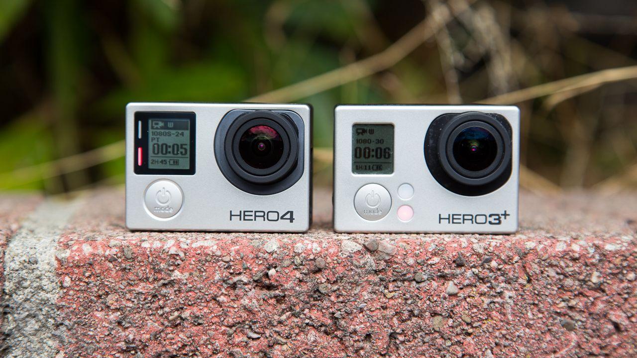 GoPro Hero 4 – 4k la 3o fps și 1080 la 120 fps! | The Pulse of ...