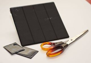 Easy Solar Charger and PSU [UPDATED] #alternativeenergy