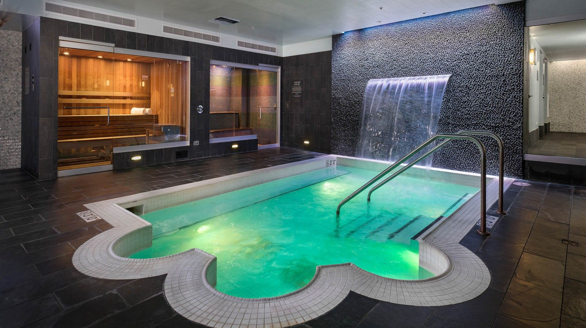 Looking For A Luxury Apartment With An Indoor Pool Downtown Apartment Company Indoor Pool Luxury Apartments Indoor Spa