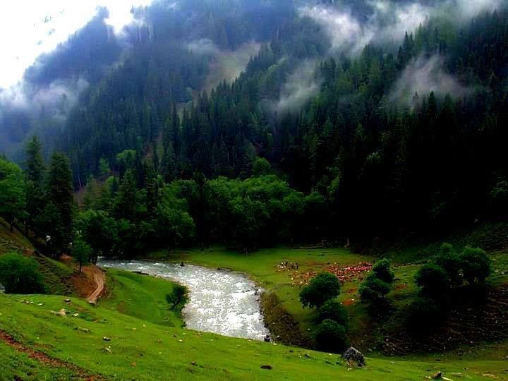 Pakistan Have World Most Beautiful Places For Visit Specially At Its Best In Northern Areas Of