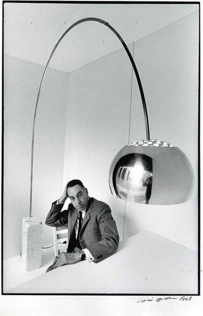 Italien Design créateurs marques usines un siècle de design italien frère