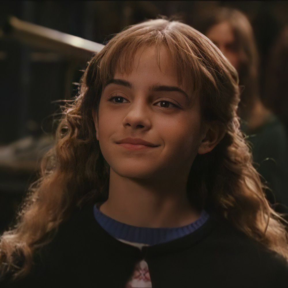 Something In Hogwarts [END]