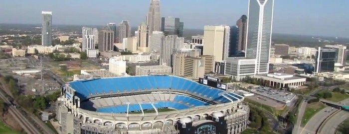 "Charlotte makes the list of the ""Best Real Estate Markets in America"""
