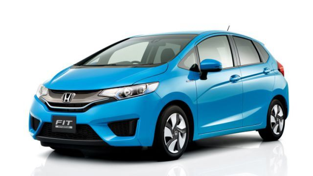 2018 Honda Fit Colors Release Date Redesign Price Following We Observed A Model Meant For The Asian Industry Has Ultimately Released Restyled