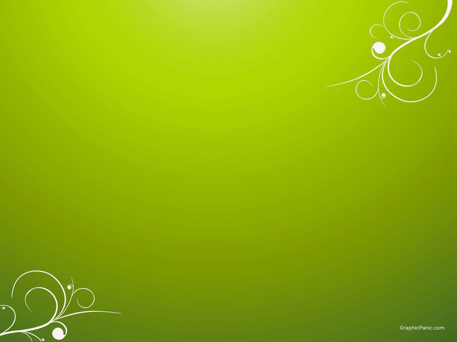 rainforest powerpoint template
