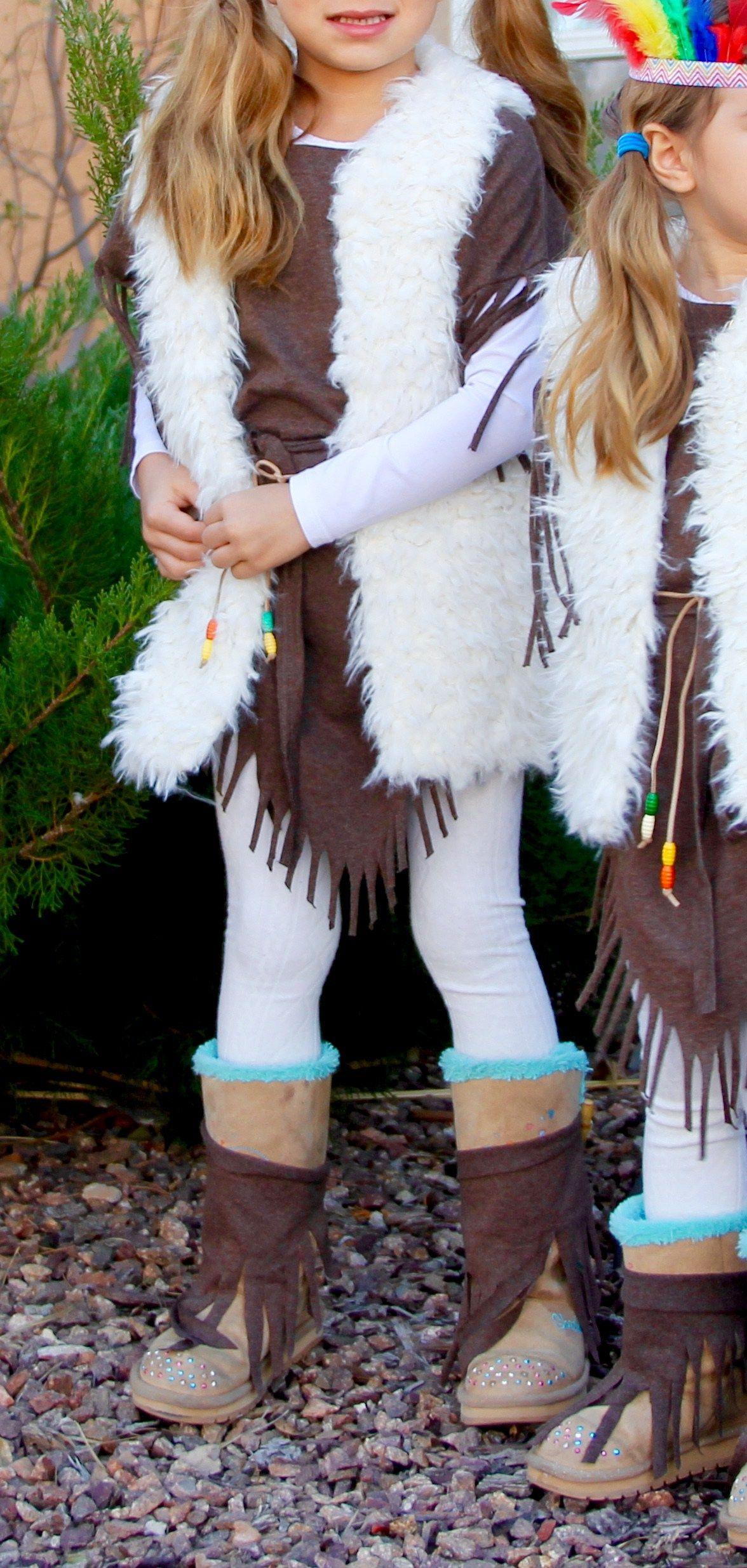Indianer Kostüm Kind