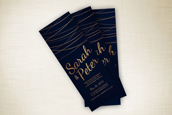 5 wedding invitation trends for 2015 pinterest wedding 5 wedding invitation trends for 2015 stopboris Image collections