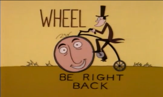 File Wheel Be Right Back Png Be Right Back Secret Lovers Favorite Tv Shows
