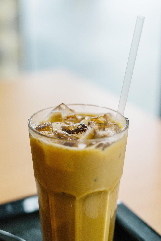 Liquid monkfruit extract in 2020 coffee creamer recipe