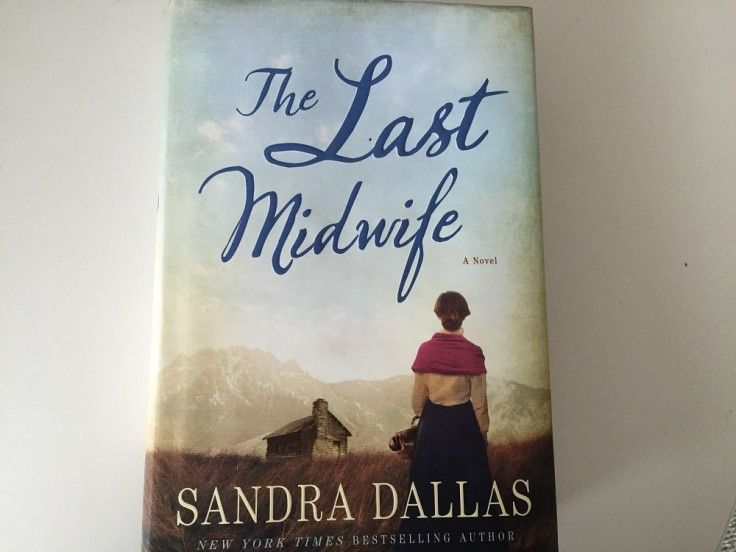 In 'The Last Midwife,' Sandra Dallas Tells A Colorado Mining Town Murder Tale | CPR
