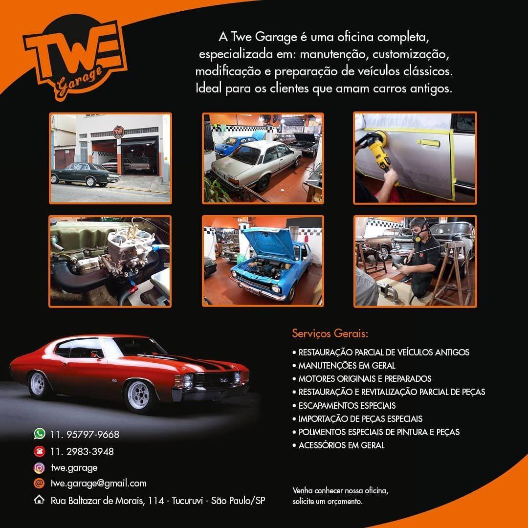 Conheca A Nossa Oficina 11 95797 9668 11 2983 3948 Chevette Chevette76 Chevettetubarao Chevy Chevrolet Gm Gmbrasil Opel Chevy Jeep Pickup Car Model
