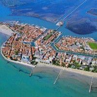 Grado in the Friuli Venezia Giulia region