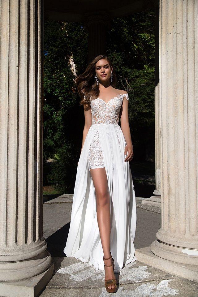 Dois vestidos em um: Bolero | Blog Mariée | Mariée