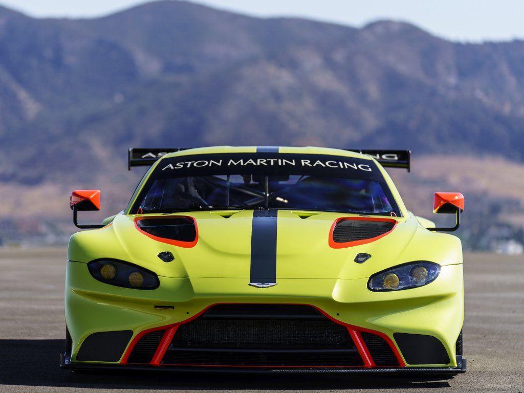 Aston Martin Vulcan Amr Pro Race Car 2018 Wallpaper Astonmartingvulcan Aston Martin Vulcan Aston Martin Race Cars