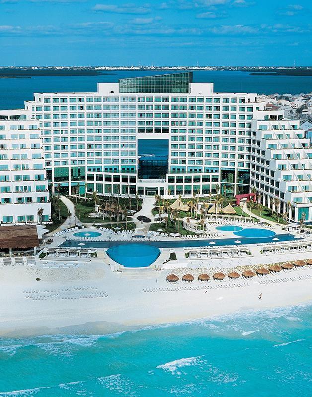 Live Aqua - Cancún