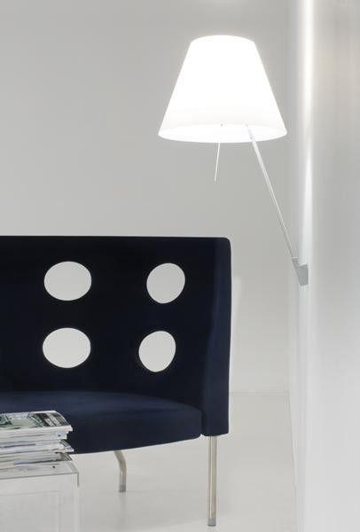Luceplan Costanza Wand Teleskopstange Dimmer Wandleuchten Im Designleuchten Shop Wunschlicht Online Kaufen Adjustable Wall Lamp Wall Lamp Rose Lights