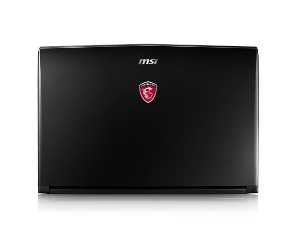 GL72 6QF | MSI Global | Notebook - The best gaming notebook provider