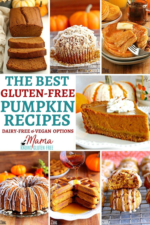 20 Healthy Gluten Free Vegan Pumpkin Recipes V Gf A Fantastically Festive Collection Of T Vegan Pumpkin Recipes Dairy Free Pumpkin Recipes Pumpkin Recipes