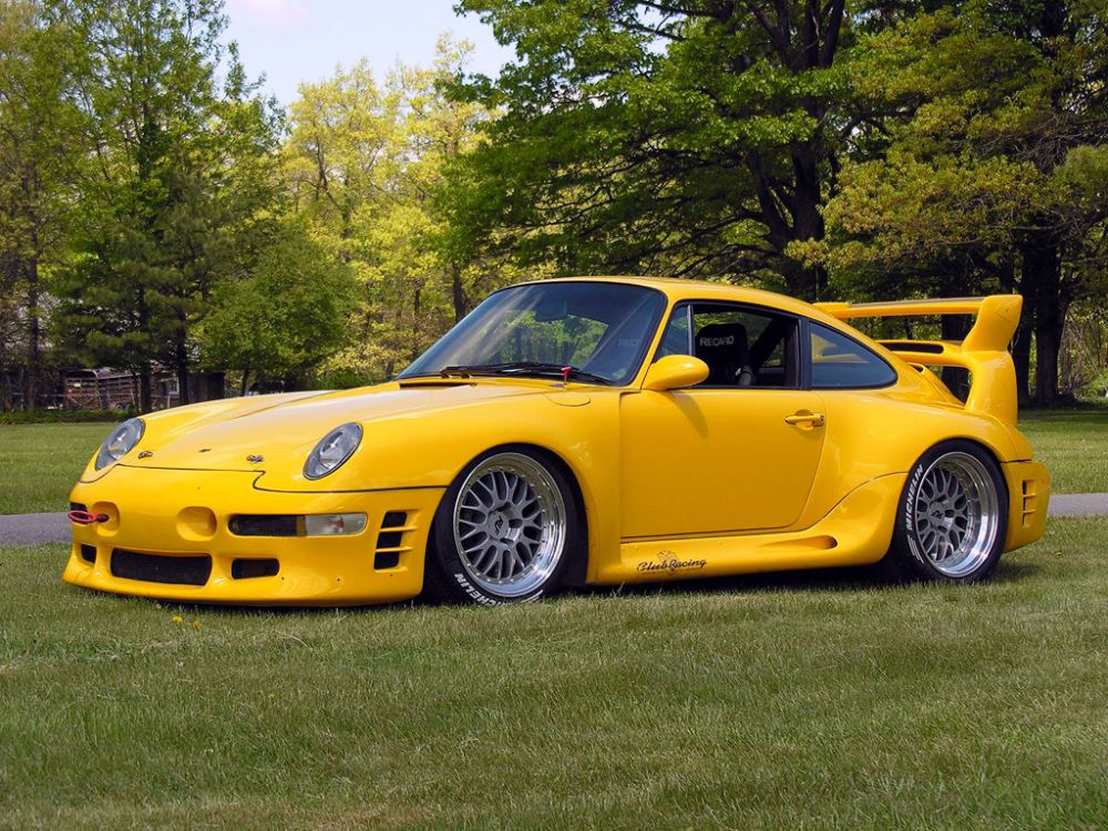 0aruf Ctr2 Sport 993 Top Sports Cars Porsche Cars Fantasy Cars