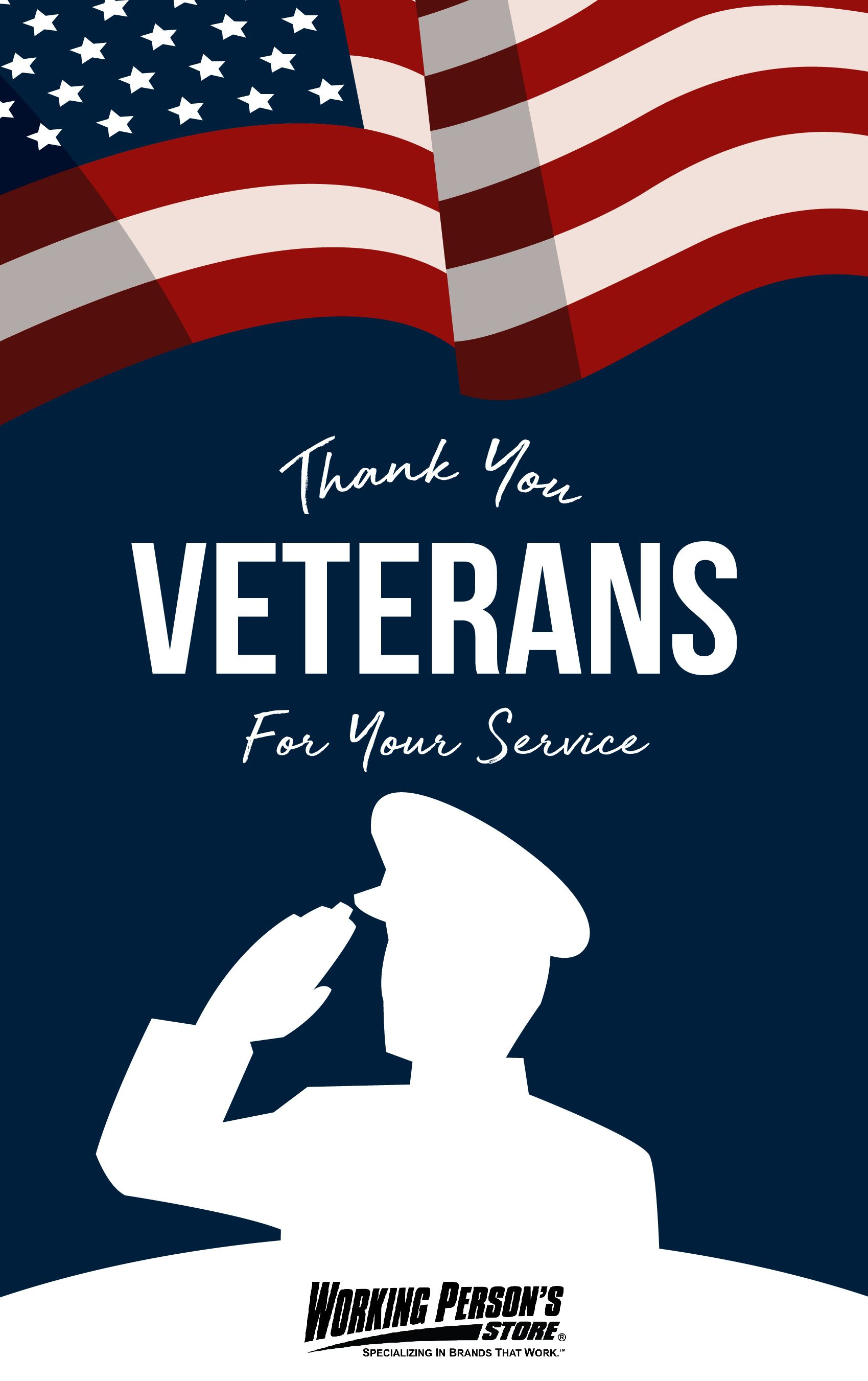 Tell us about your favorite veteran. Share your story in the ...