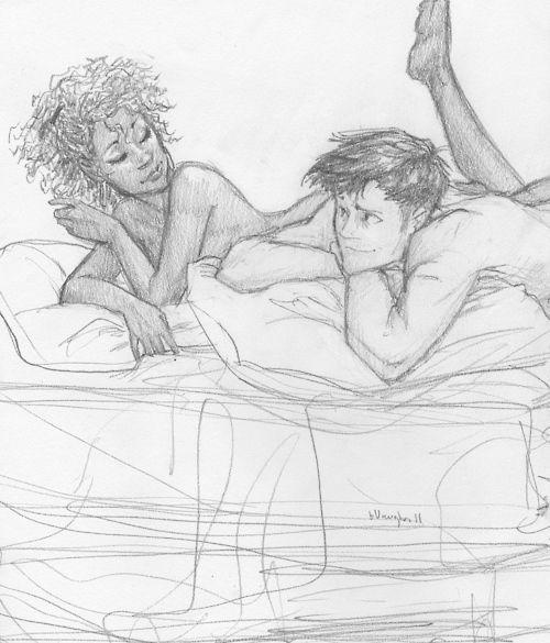 Interracial Sex kreslené Tumblr