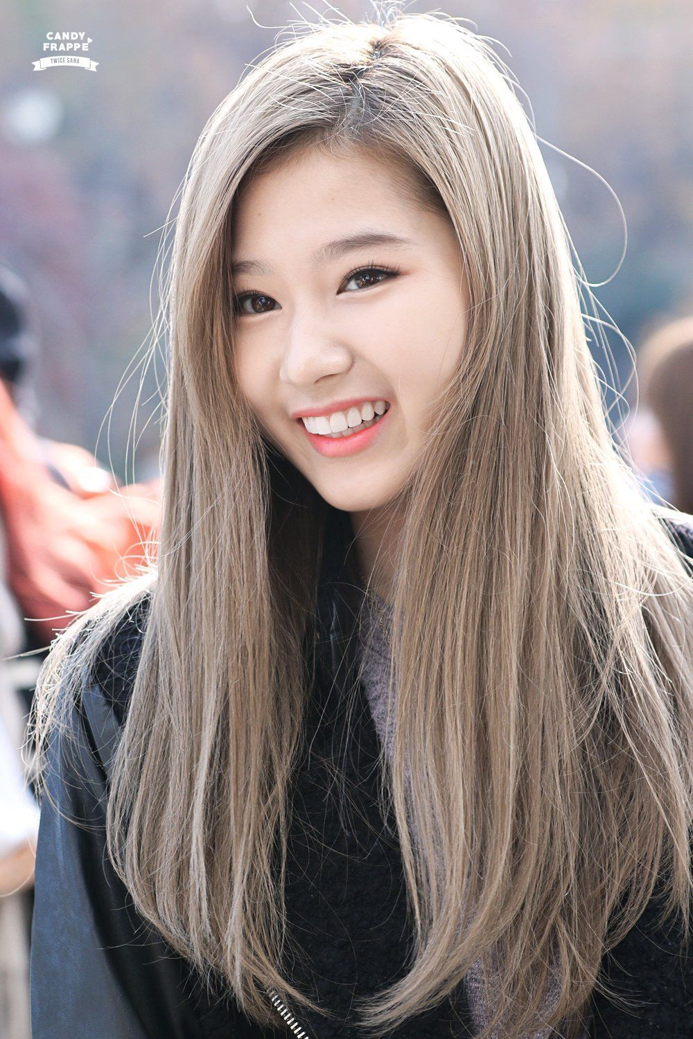 Asian Hairstyles Ash Blonde Hair In 2019 Blonde Asian